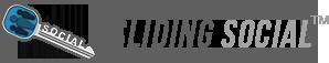 Sliding Social Logo