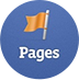 Facebook pages (unlimited pages)